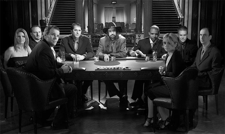 12 любопытных фактов из жизни покерных профи