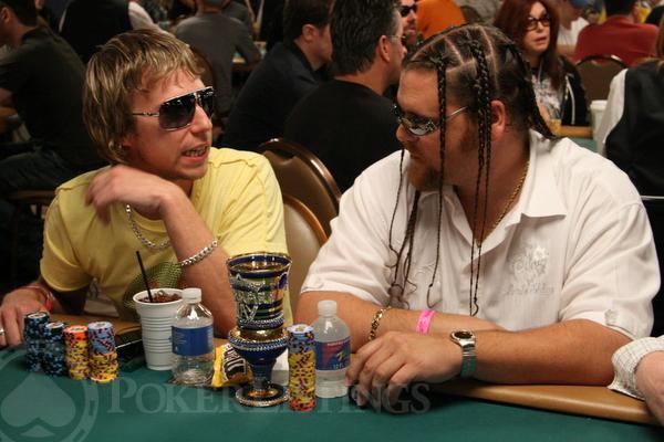 Правила покерного этикета