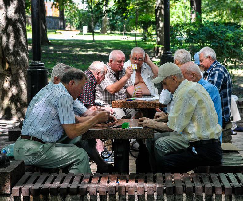 Где играть в расписной покер