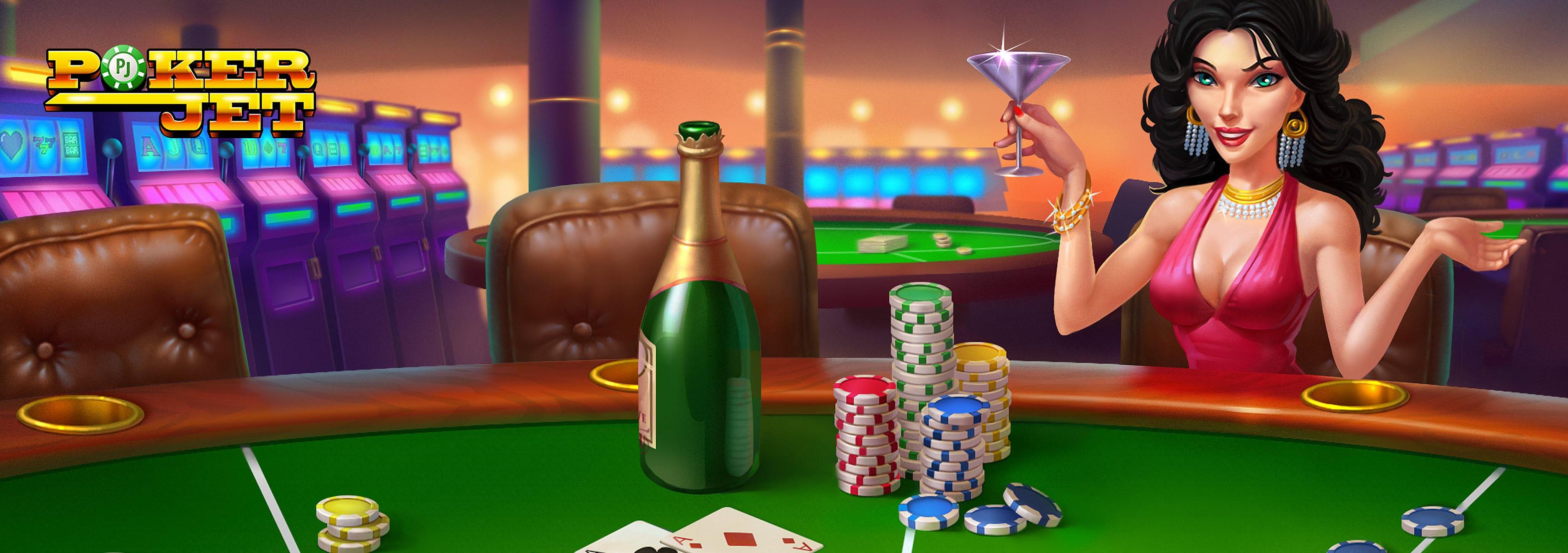 Где скачать программу Покер Джет