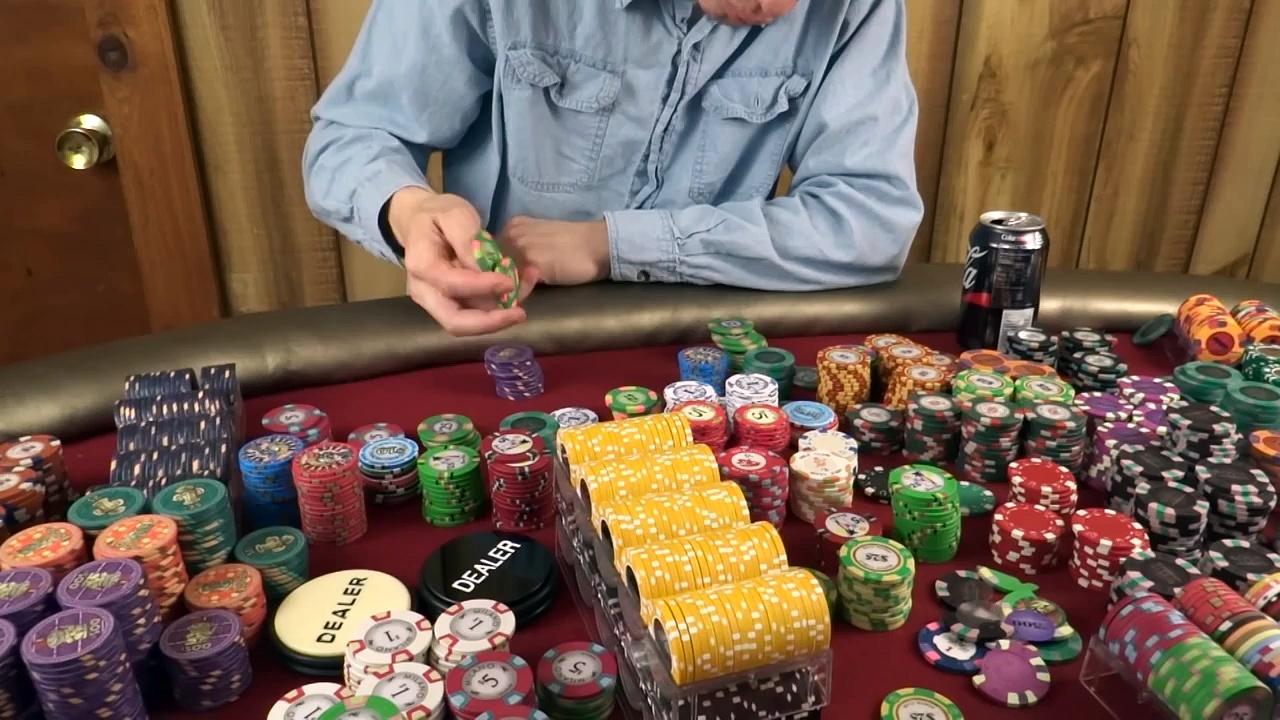 Главные отличия домашнего покера от профессионального