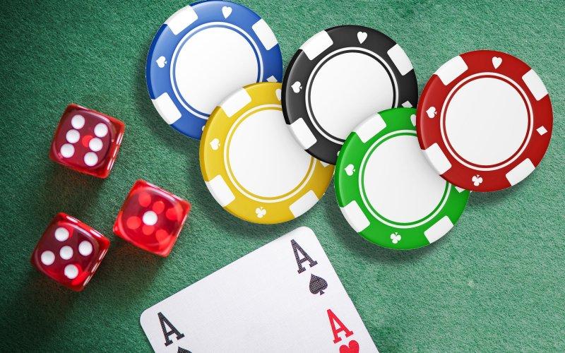 Як грати віртуально в спортивний покер