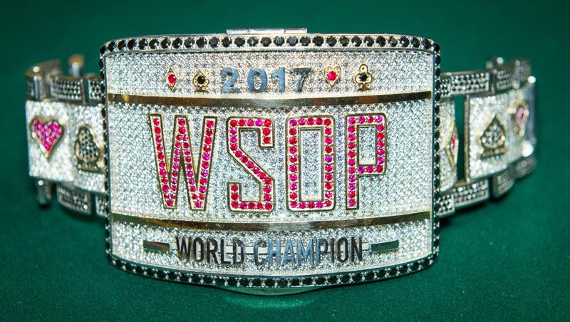 Как расшифровывается WSOP (ВСОП)