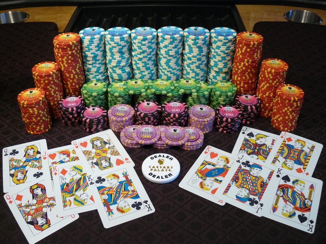 Легализация покера в Украине