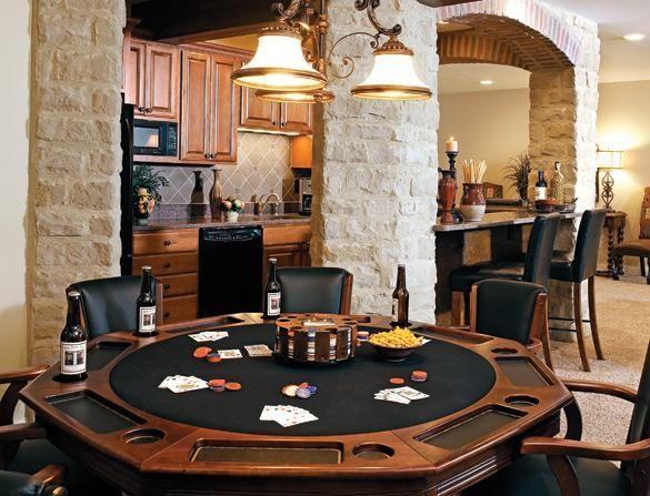 Можно ли считать покер настольной игрой