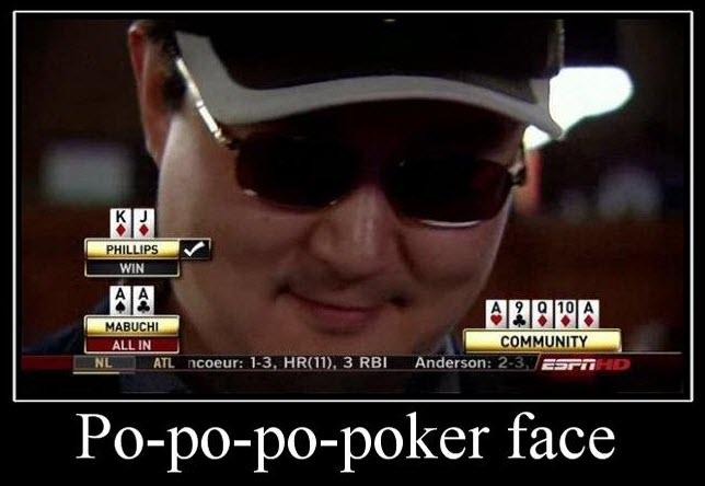 Покер Фейс Poker Face как переводится на русский