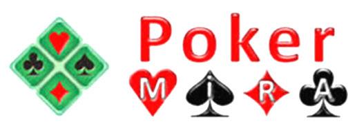 pokermira logo