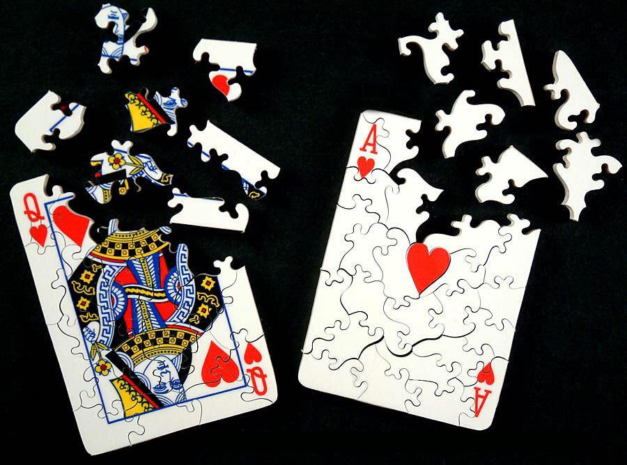 Где в Интернете найти покерные задачи