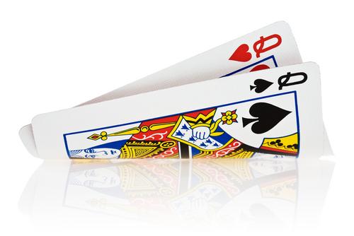 Покер Леди QQ