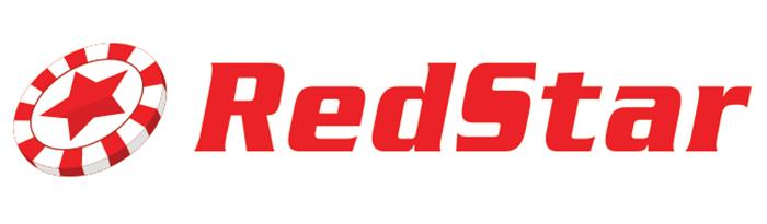 redstarpoker логотип