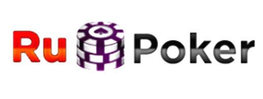 rupoker логотип