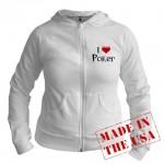 "��������� ������� � ��������� ""I Love Poker"" made in USA"