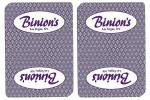 ������ ����� ������ Binion's