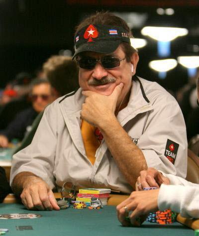 Humberto Brenes - Умберто Бренес - покер