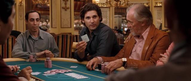 Везунчик фильм о покере
