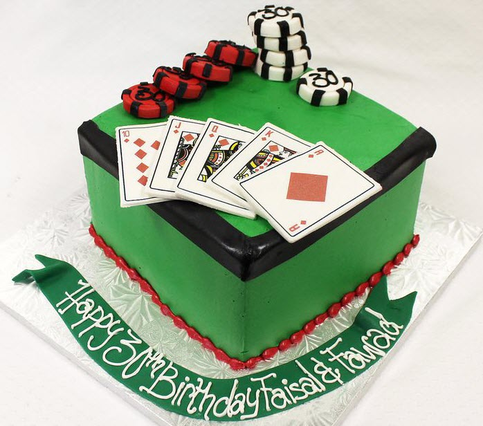 Всесвітній день покеру - коли святкується
