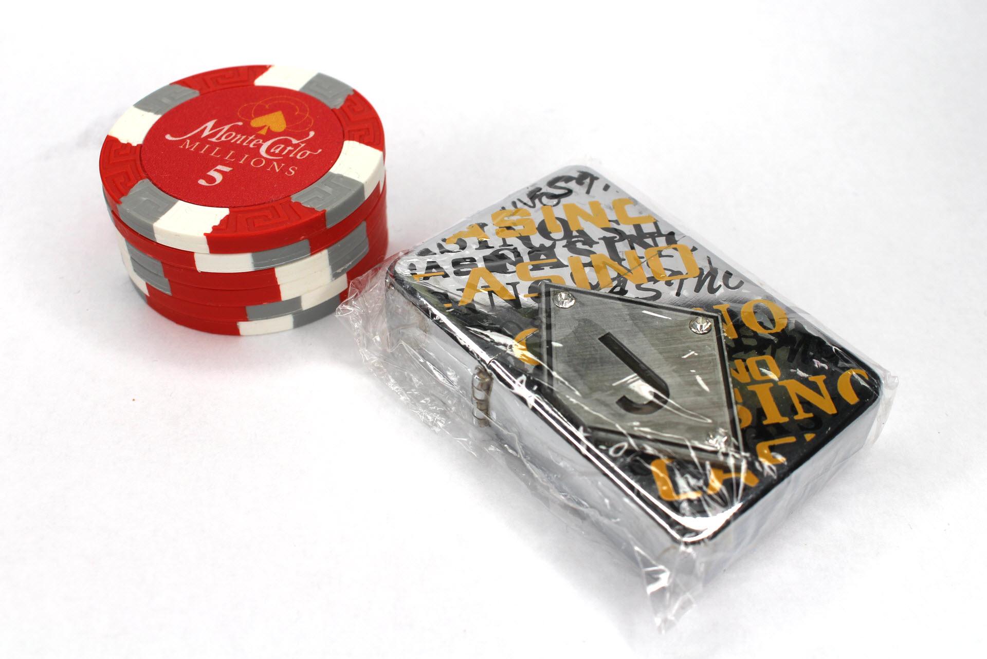 фото запальничка покер jack